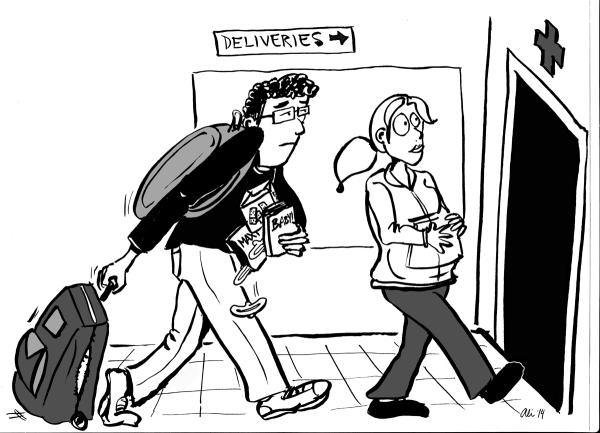 packing-bag